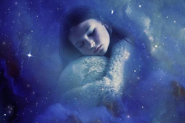 Czym są marzenia senne